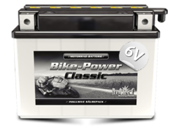 IntAct Bike Power CLASSIC - 6v